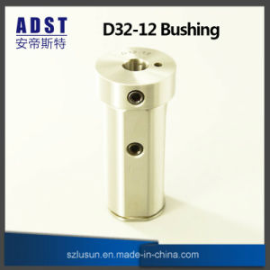 Good Price D32-12 Bushing Tool Sleeve Collet Machine Tool pictures & photos