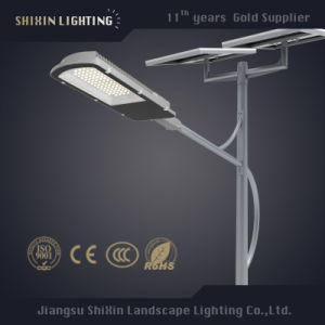 Ce Certified 30W-120W Solar Street Light 5 Years Warranty pictures & photos