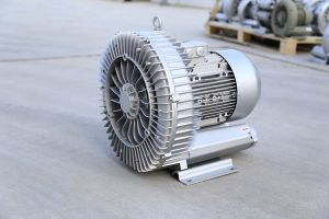The Best Ce Approved High Pressure Blower pictures & photos