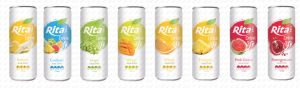 Pink Guava Fruit Juice NFC Juice 250ml Canned Juice Drink pictures & photos