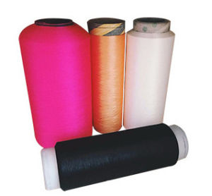100% Nylon 6 Yarn in China pictures & photos