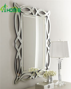 Home Decorative Rectangle Wall Mirror pictures & photos