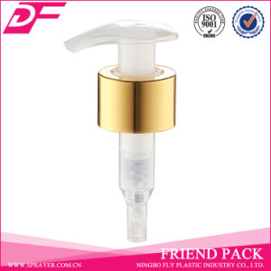 24mm 28mm Plastic Aluminum Twist Lotion Pump for Cosmetics