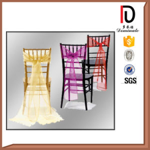 Metal Material and Modern Appearance Wholesale Chiavari Chair (BR-C037) pictures & photos