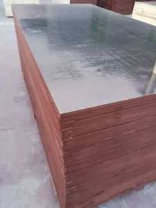 China Factory Plywood / Marine Wood pictures & photos
