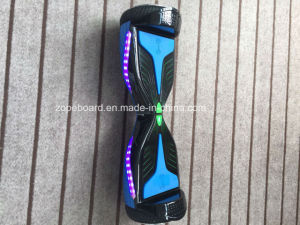 Self Balancing Scooter 2 Wheels Electrical Hoverboard with Samsung Battery pictures & photos