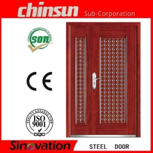 New Steel Door with High Quality with Low Price pictures & photos