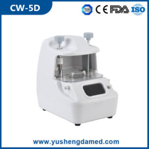 High Quality Optical Instrument Centering Machine Cw-5D pictures & photos