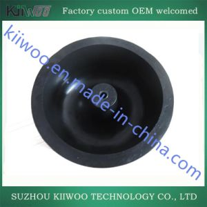 Customized Flexible Silicone Rubber Molded Part pictures & photos