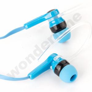 Sport Handsfree with Mic for Mobile Phone pictures & photos