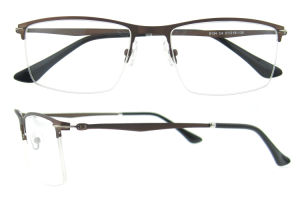 Latest New Design Eyewear Stainless Steel Eyeglass pictures & photos