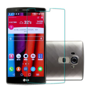 Tempered Glass Screen Protector for LG G4