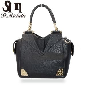Inexpensive Leather Bags Womens Handbags Online Satchels pictures & photos