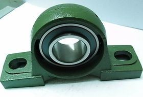 55*120*66mm Pillow Block Bearing Gcr15 Water Pump Insert Bearing pictures & photos