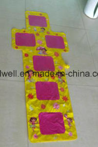 PVC Promotion Beach Inflatable Pool Mat pictures & photos