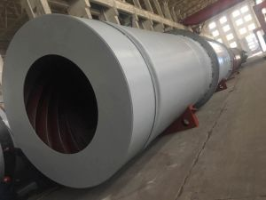 Supply Rotary Dryer for Mine Industry pictures & photos