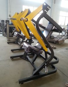 Ce Certificated Fitness Equipment Wide Chest Press (SM-2002) pictures & photos