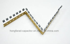 Minibox Cl21b Meb Metallized Polyester Film Capacitor pictures & photos