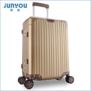 China Factory Wholesale Price Aluminum Material Trolley Luaggage pictures & photos