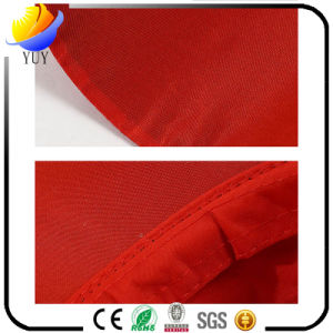 Wholesale High Quality Customized Logo Polyester Baseball Cap Visor-Visor Cap pictures & photos