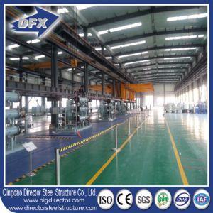 Industrial Prefabricated/Modular Metal Prefab Factory/Warehouse/Steel Building pictures & photos