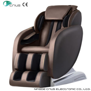 Relax Automatic Human Touch Massage Chair pictures & photos