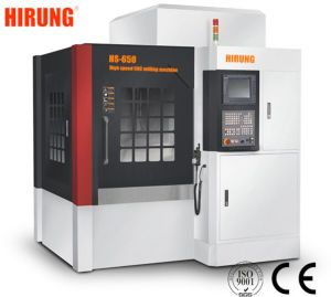 CNC Drilling Machine for PCB, CNC Equipment for Sale Hst5 pictures & photos