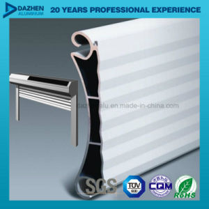 Customized Roller Rolling Shutter Door Aluminium Profile pictures & photos