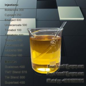10161-34-9 Finaplix Injectable Anabolic Steroids Trenbolone Acetate 100mg/Ml pictures & photos