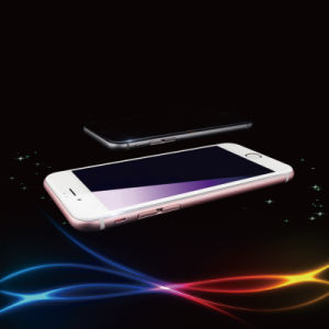 Edge Enhancement Tempered Glass Screen Protector for iPhone pictures & photos