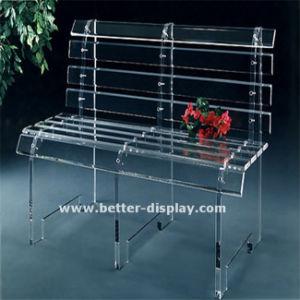 Custom Transparent Plexiglass Chairs pictures & photos
