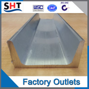 Stainless Steel Channel Bar with Good Price High Quality pictures & photos