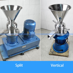 High Quality Peanut Butter Making Machine pictures & photos