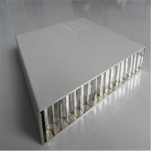 Aluminium Honeycomb Panel for Whiteboard (HR49) pictures & photos