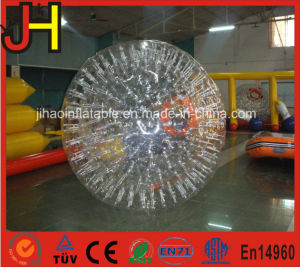 Portable Rolling Human Inflatable Body Zorb Ball for Amusement pictures & photos