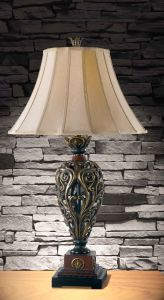 Table Lamp for Indoor with Ulcetificate pictures & photos