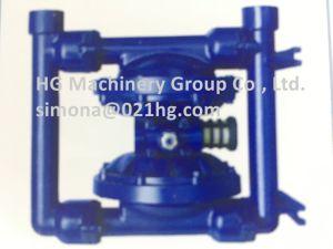 Qby65 Pneumatic Diaphragm Pump pictures & photos