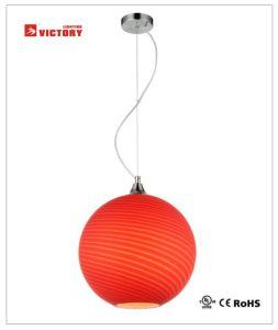 Modern Simple Unique Design Hanging Pendant Lamp pictures & photos