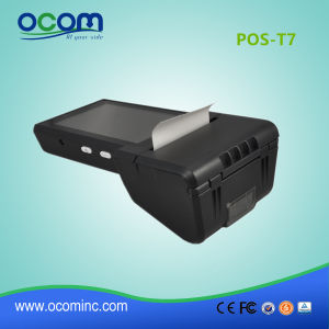 Android Mobile POS Terminal Machines pictures & photos