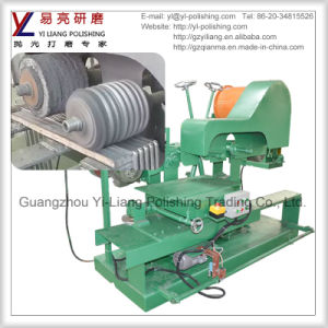 Newest Design Spoon Metal Finishing Automatic Polishing Machine pictures & photos