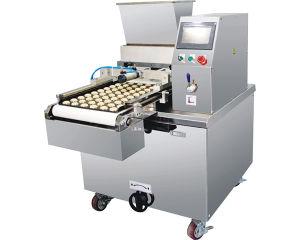 Haitel Multi-Functional Cookie Making Machine pictures & photos