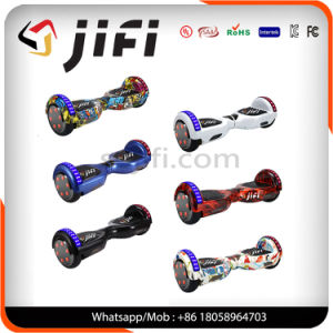 6.5 Inch Self Balancing Electric Scooter Two Wheel Hoverboard with Ce/FCC/RoHS pictures & photos