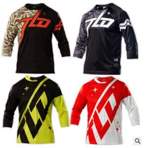 Mx Sublimated Polyester Motocross Print Jerseys, Dirtbike Jersey pictures & photos