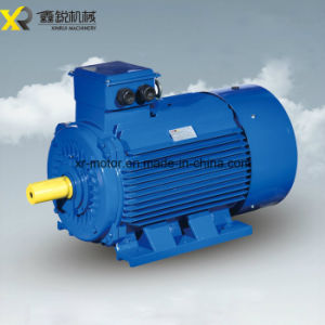 55kw, 2-Pole Y2 Series 3-Phase Induction Motor pictures & photos