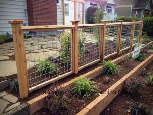 Outdoor Railing Stainless Steel Cable pictures & photos
