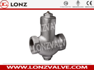 Adjustable Constant Temp Steam Trap (STB) pictures & photos