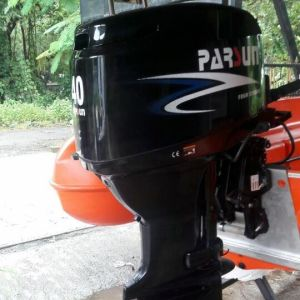 F40bwl-T-Efi Engine 40HP Outboard Motor pictures & photos