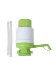 Hot Selling Manual Handle Water Pump for 5 Gallon Bottled Water pictures & photos