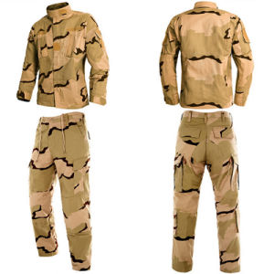 Classic Design Army Combat Uniform (ACU) for Outdoor Hiking pictures & photos