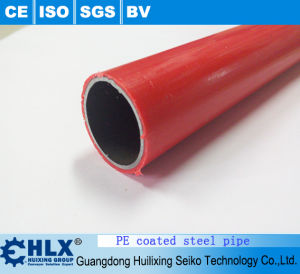 Lean Tube with Polyethylene Coating pictures & photos